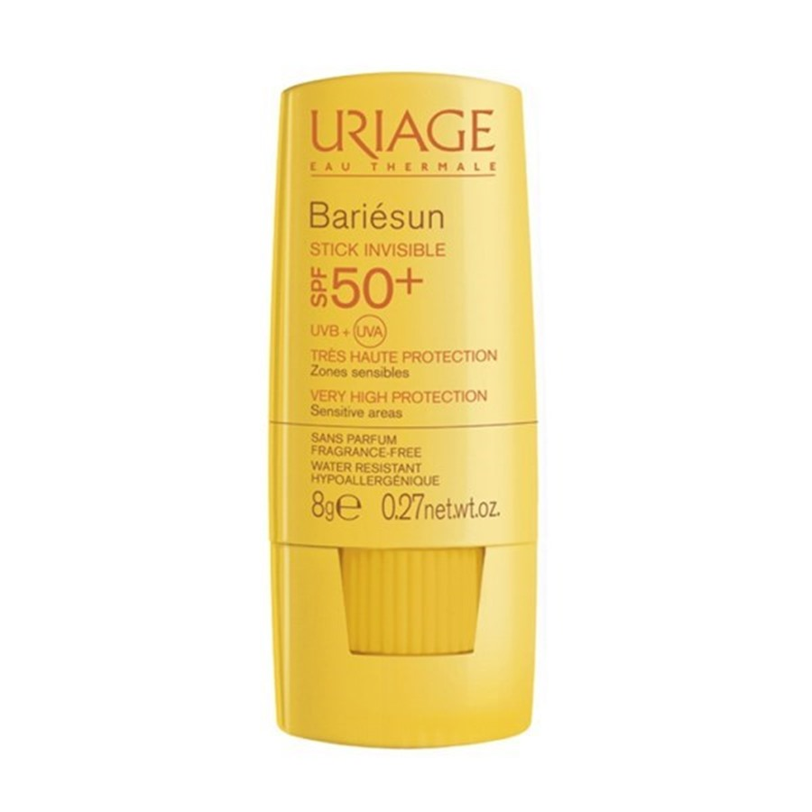 Uriage Bariesun Stick Invisibile SPF50+ 8GR