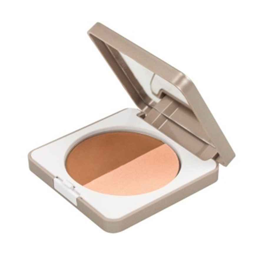 Bionike Defence Color Duo Contouring Palette 208