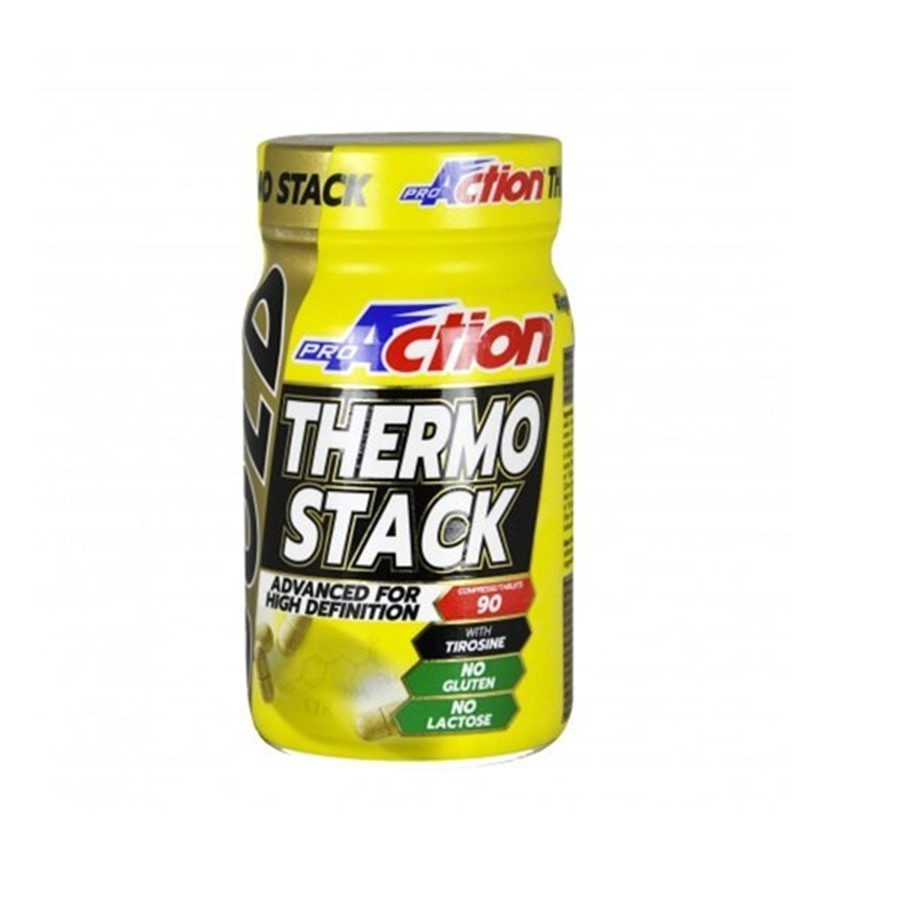 ProMuscle Thermo Stack 90 Compresse Capsule