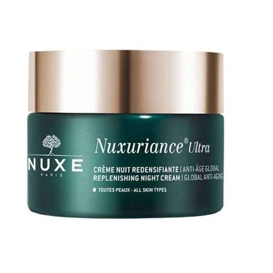 Nuxe Nuxuriance Ultra Crema Notte Ridensificante 50ML