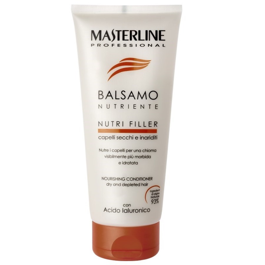 Masterline Balsamo Nutriente Nutri Filler 200ML