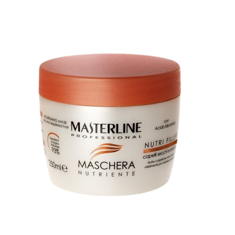 Masterline Maschera Nutriente Nutri Filler 250ML