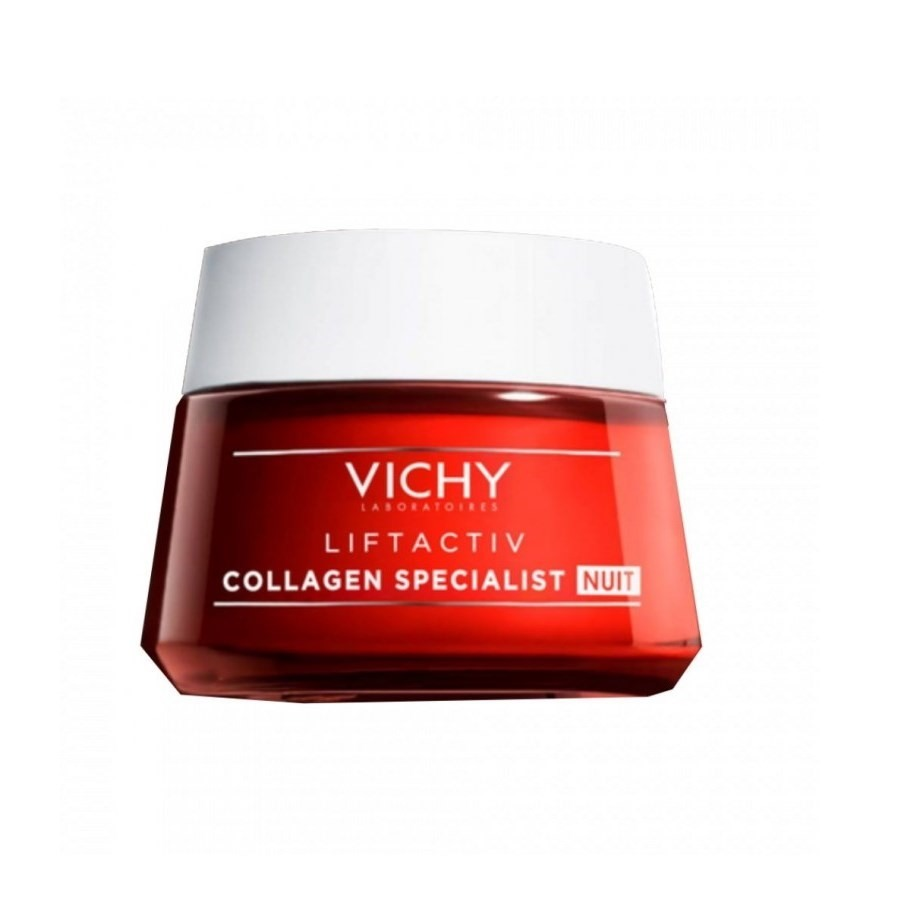 Vichy Liftactiv Collagen Specialist Night 50ML
