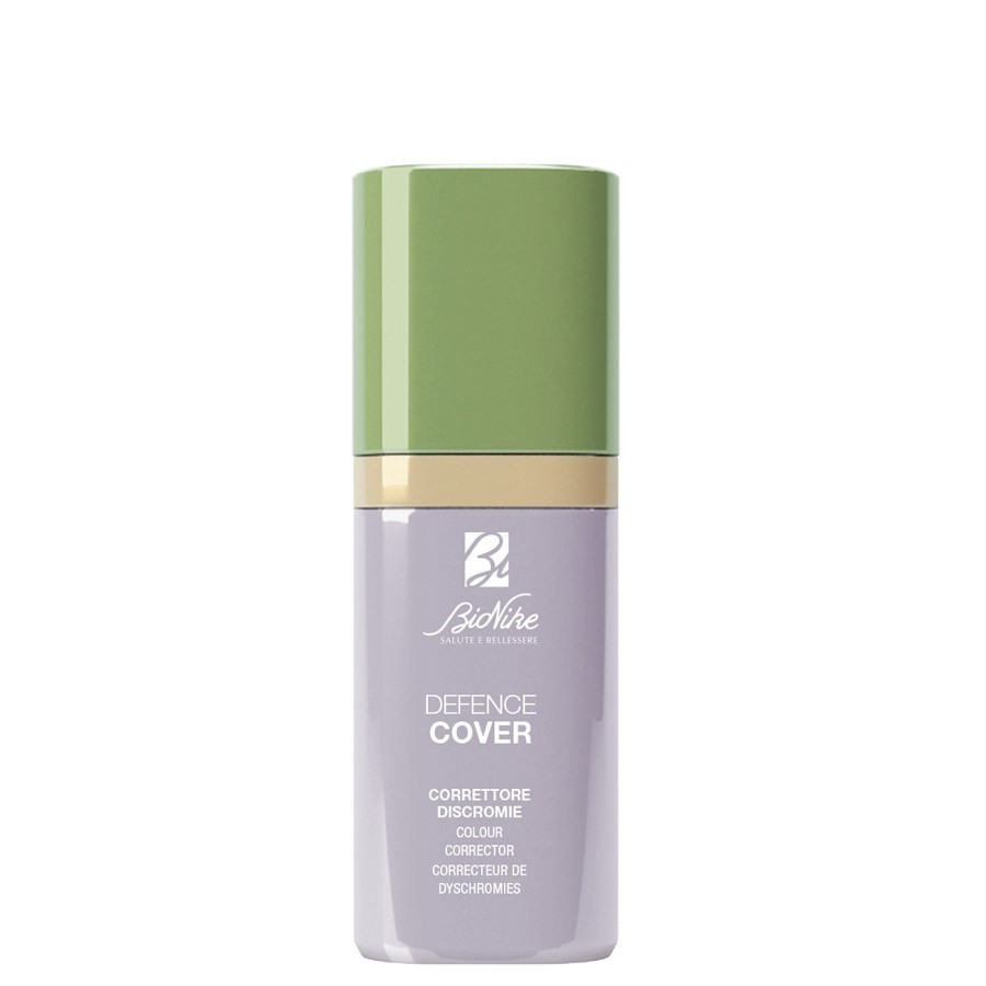 Bionike Defence Cover Correttore Discromie 303 Violet 12ML