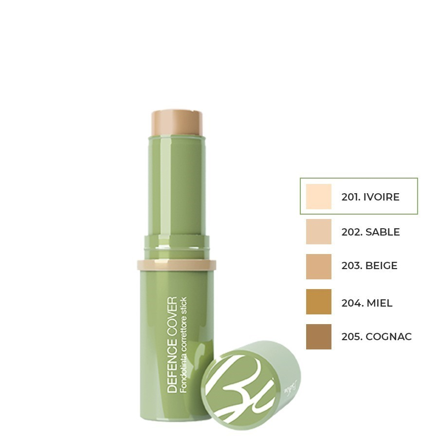 Bionike Defence Cover Stick 201 Ivoire 10G