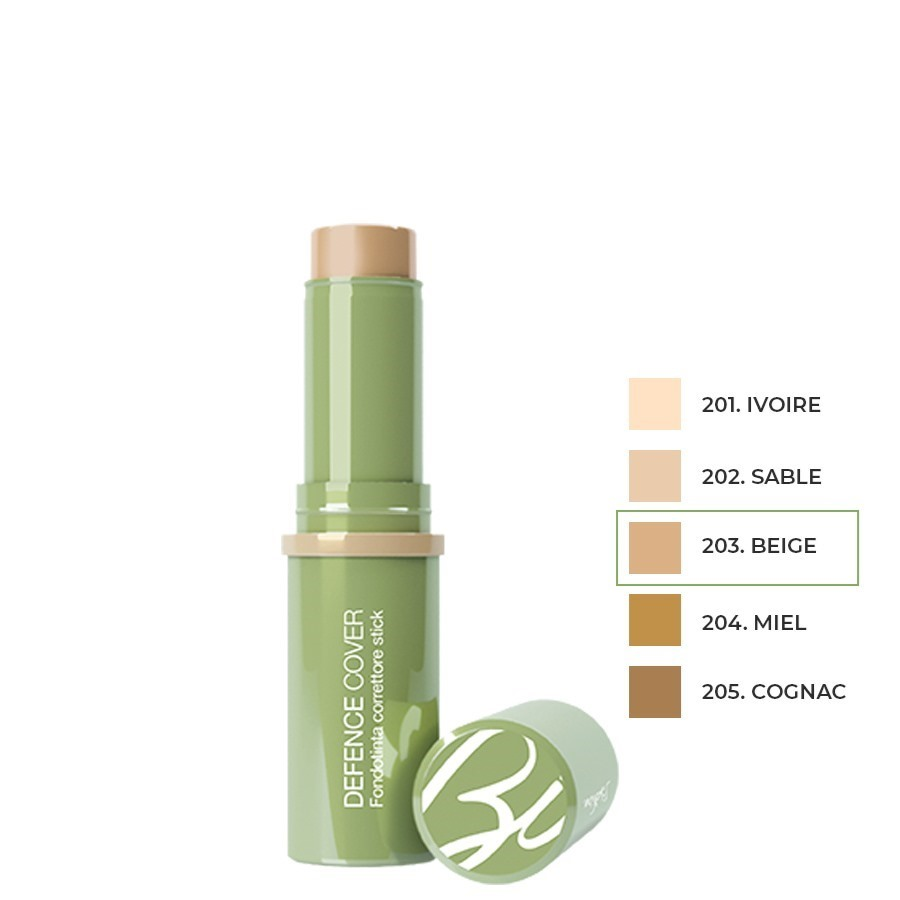 Bionike Defence Cover Stick 203 Beige 10G