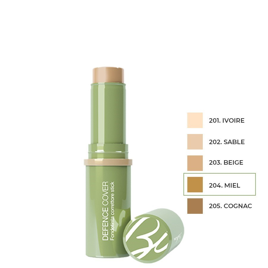 Bionike Defence Cover Stick 204 Miel 10G