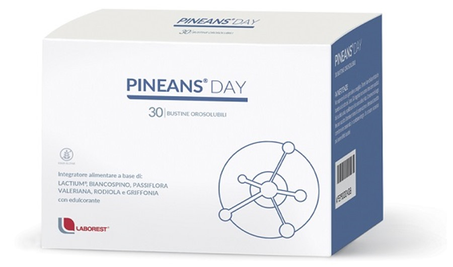 Uriach Pineans Day 30Bust